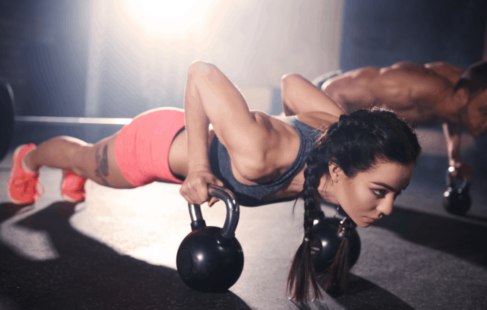 10 Different Ways To Do A Push-up