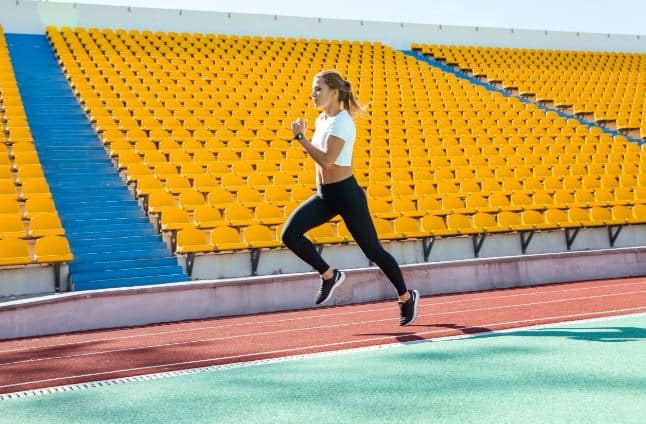 Reasons Why Running Is Great For Your Body