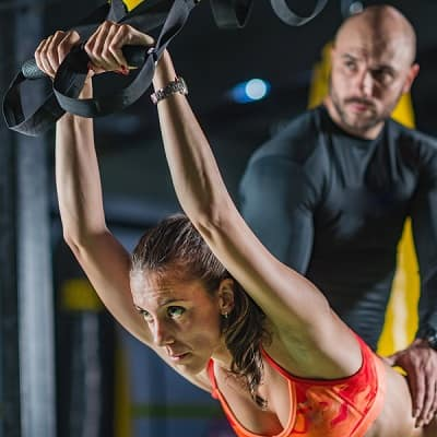 8 Benefits Of Having A Personal Gym Trainer