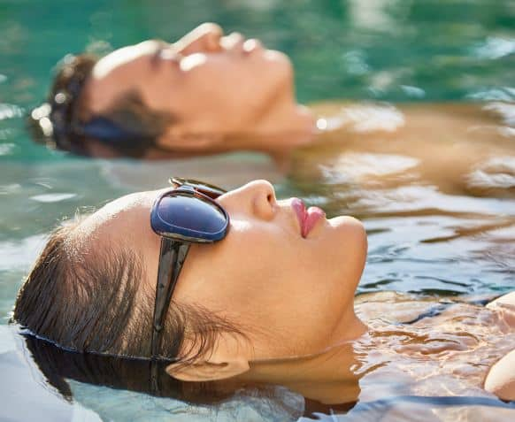 Swimming Offers As An Aerobic Exercise: 8 Benefits