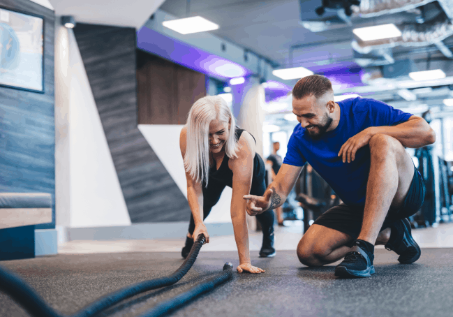 Qualities That Makes A Gym Ideal
