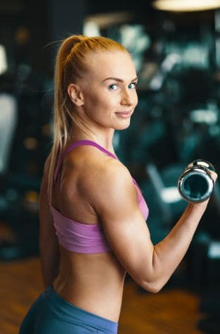 Arm Exercises That Deliver Quick Results: 8 Ways