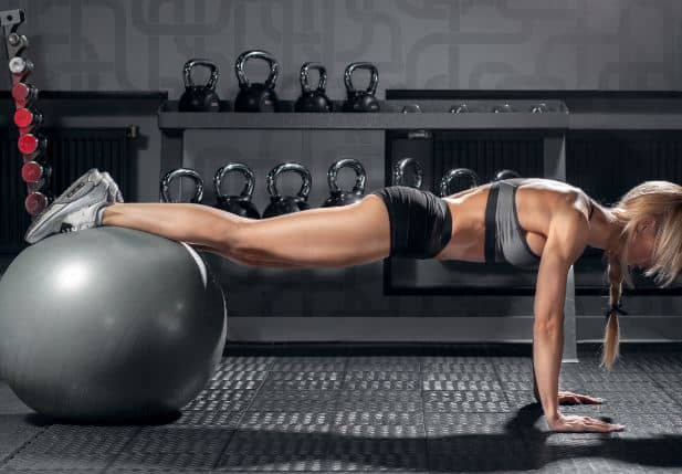 Improving Physical Fitness With Diet And Exercises