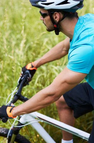 Incredible Benefits You Can Redeem From Cycling